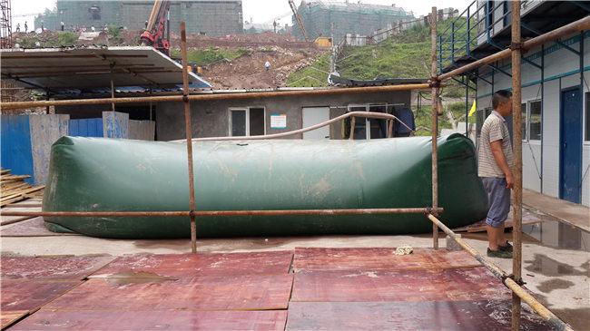 桥梁测压水袋
